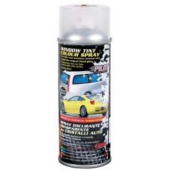 Spray oscurante trasparente per cristalli auto Bronzo