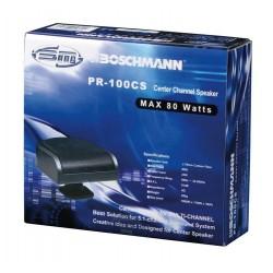 PR 100CS Altoparlante in alluminio 80W singolo