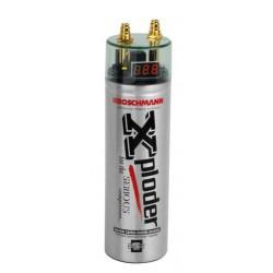 CT 100X Condensatore