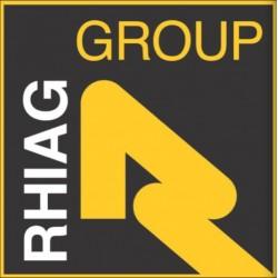 Rhiag PAR091BW Parafango anteriore guida - sx