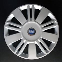 Kit 4 copricerchi coppa ruota Fiat Sedici diametro 16