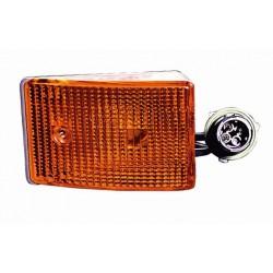 Gruppo ottico laterale arancio passeggero - dx