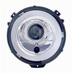Faro proiettore Xenon D1S con motorino bilaterale
