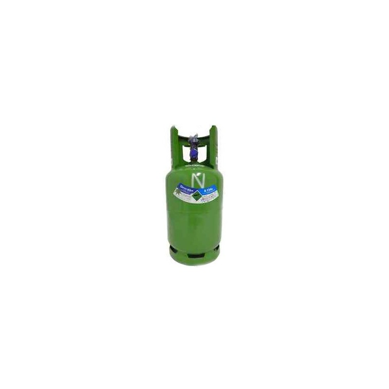 Rivoira Bombola gas refrigerante 134a 12 kg